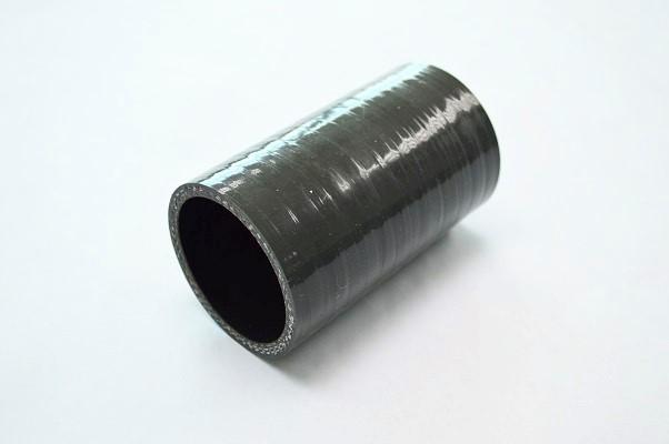Outlet hose with FKM liner