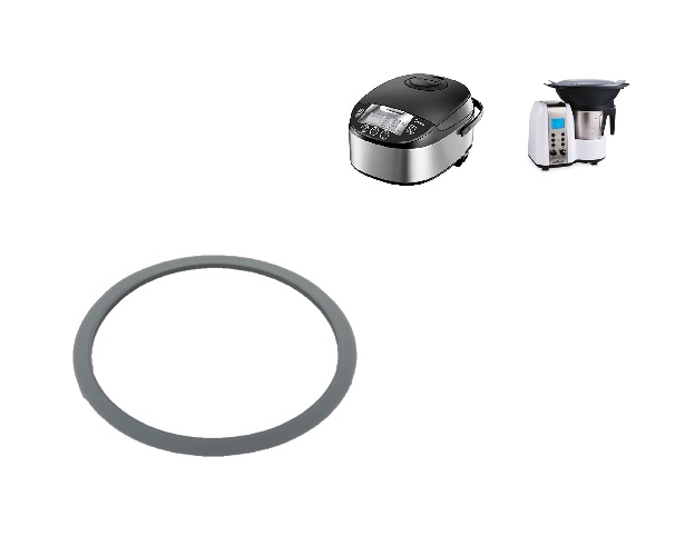 Silicones Seal Ring for Rice Cooker and Thermo Cooker