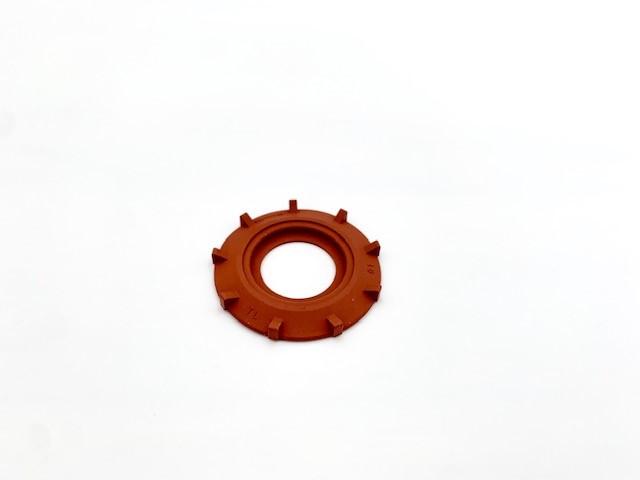 Anti-drainback Valve for oil filter