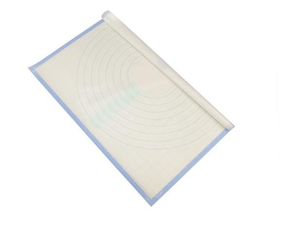 Silicone Fiber Mat